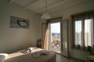 accommodation nikos maria apartments rooms